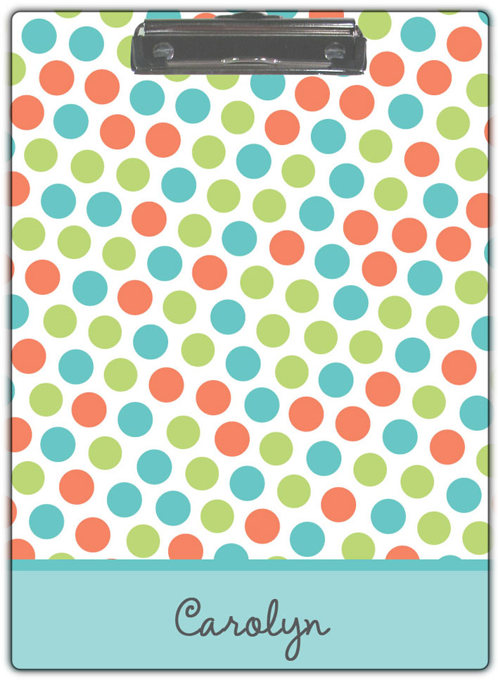 Multi Dots Clipboard