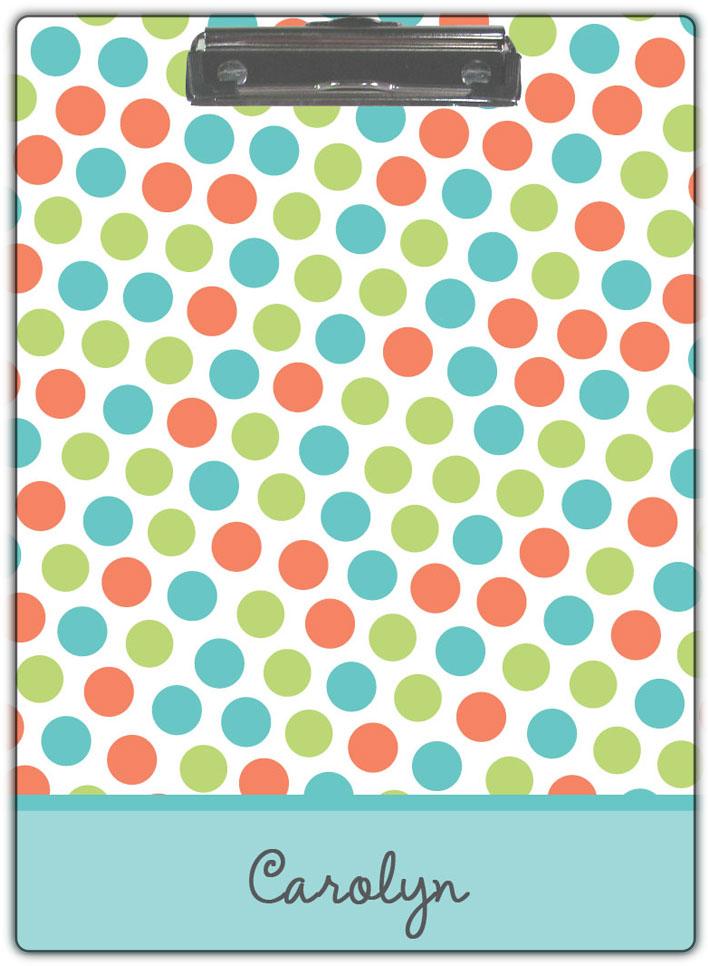 Multi Dots Clipboard