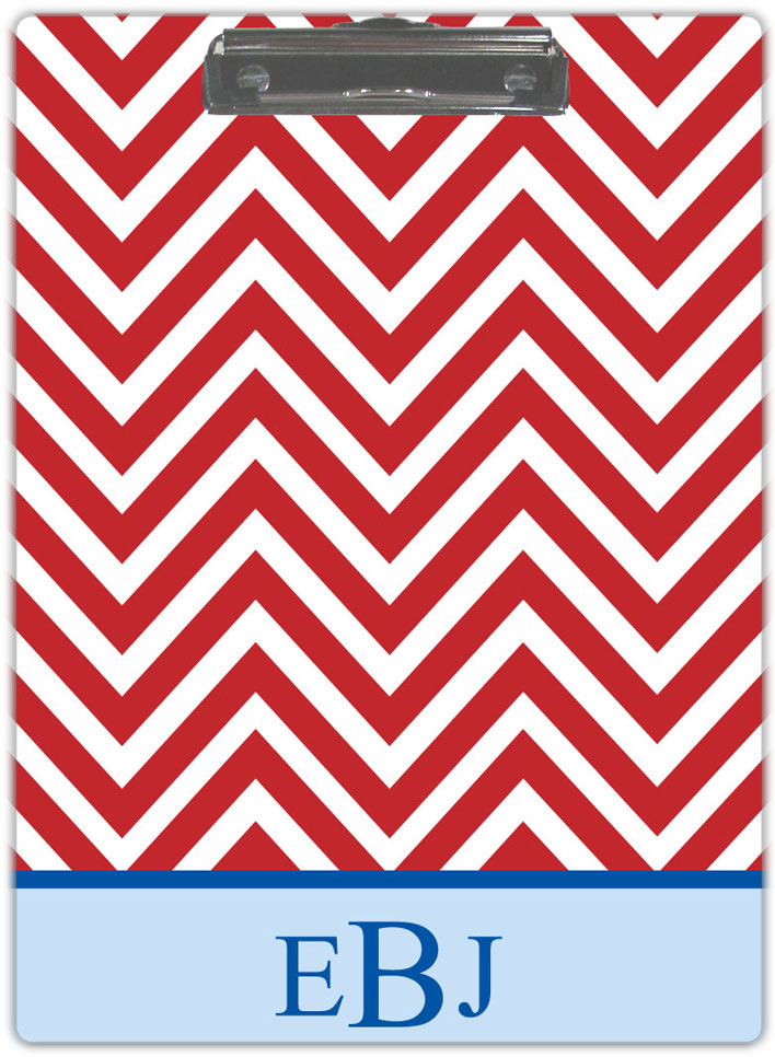 red-chevron