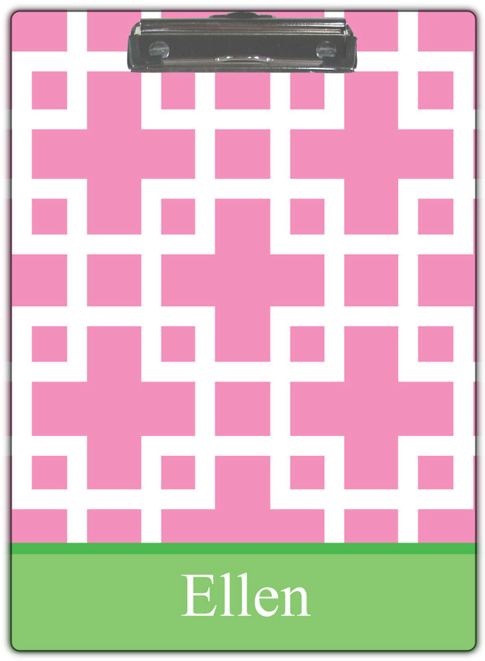 Squared-pink